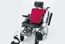車椅子座王の画像