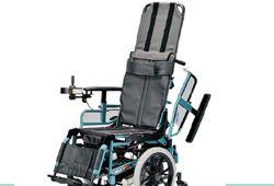 日進医療器の電動車椅子NEO-PRのイメージ