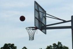 バスケットのイメージ