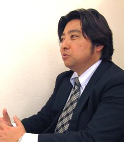 松永 紀之社長 (株式会社 松永製作所)
