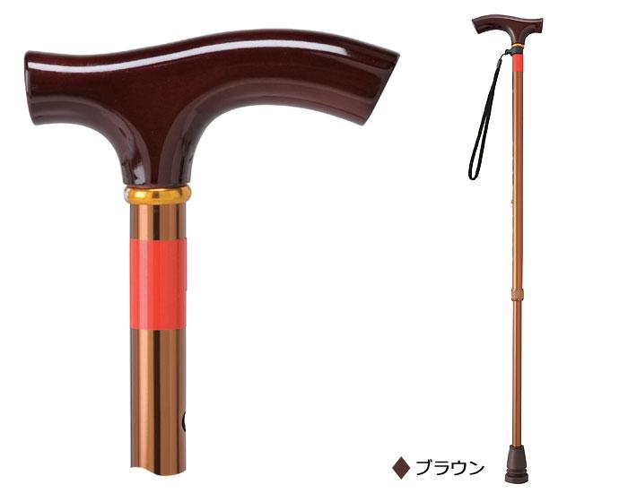 テイコブ伸縮フレキシブルステッキ EF14 [伸縮杖]のカラー