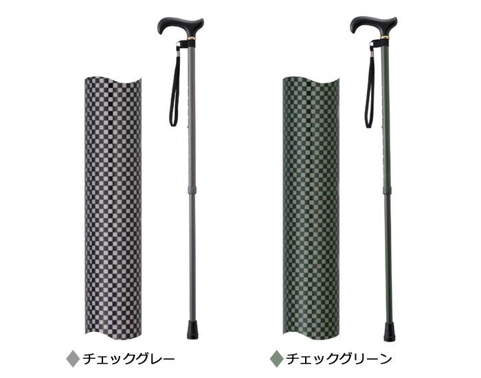伸縮ステッキ EP-109 [伸縮杖]のカラー