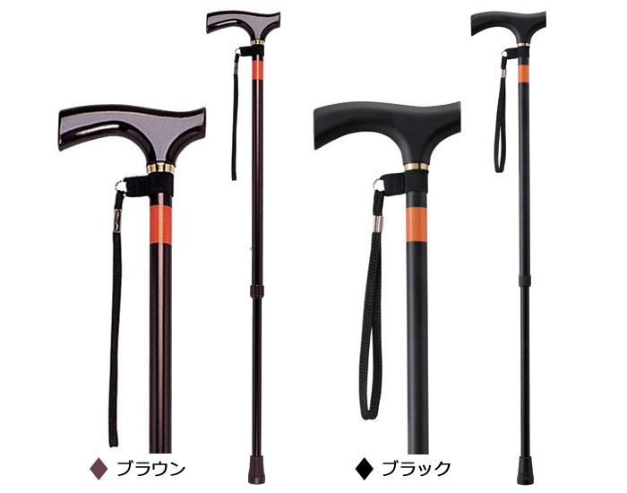 伸縮ステッキ E-234 [伸縮杖]のカラー