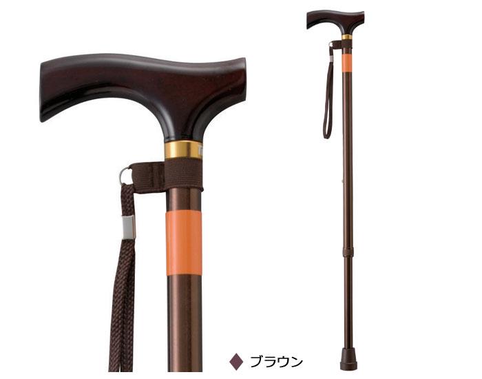 伸縮ステッキ E-334 [伸縮杖]のカラー