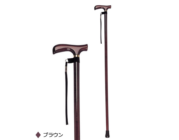 木製杖 CAN01 のカラー