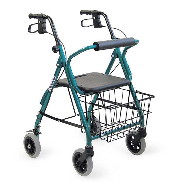 【カワムラサイクル】四輪歩行車 KW20