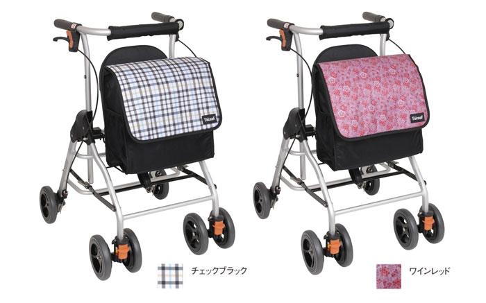 【幸和製作所】 歩行車 テイコブリトルハイ�U WAW15のカラー