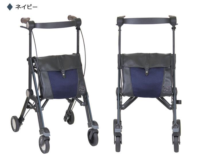 【幸和製作所】 歩行車 サンティノ WAG02のカラー