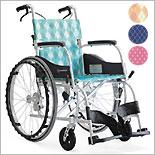【カワムラサイクル】最軽量車椅子ふわりす