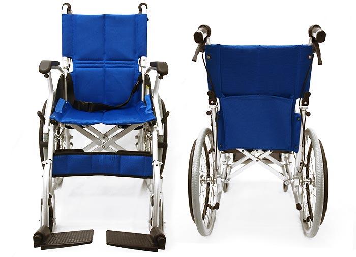CA-70SU車椅子画像4枚目