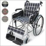 【ケアテックジャパン】自走式車椅子 エブリィ