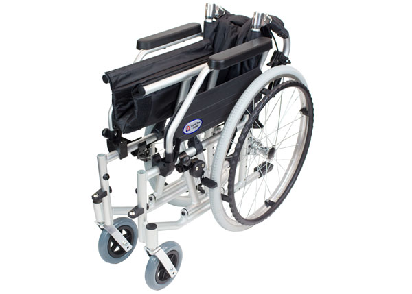 CAH-52SU車椅子画像6枚目