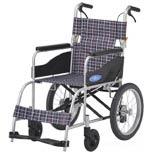 【日進医療器】NEOシリーズ 介助式車椅子 NEO-2
