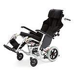 【カナヤママシナリー】emigoⅡ エミーゴ2 ティルト&リクライニング車椅子