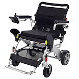 【ケアテックジャパン】電動車椅子 CE10-HSU スマートムーブ