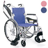 自走式車椅子 ふわりす+ KPF22-40(42)SB