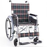 【マキライフテック】セレクトKS20シリーズ 自走式車椅子