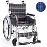 【マキライフテック】セレクトKS50シリーズ 車椅子