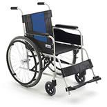 MiKi/ミキ製の車椅子